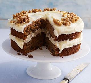 طريقة عمل الكيكة بأسهل الطرق وأبسط المقادير