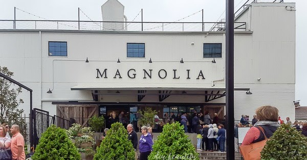 5 Tips To Make The Most Of Your Visit To Magnolia Market Diy Beautify Creating Beauty At Home