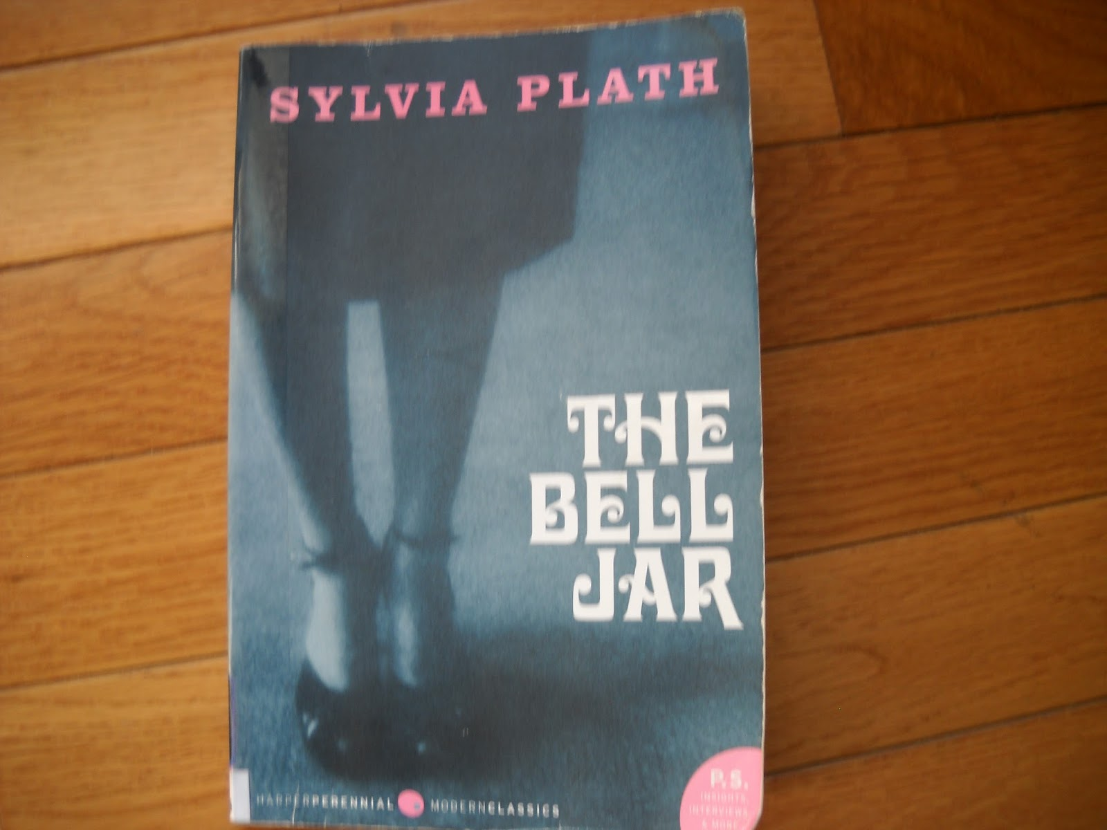 essay on the bell jar by sylvia plath