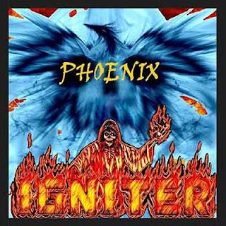 """Ο δίσκος των Igniter """"Phoenix"""""""