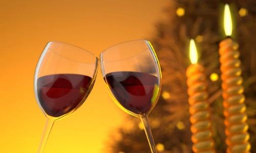 Beste wijnglas rode wijn