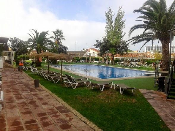 Hotel La Carabela Puerto De La Cruz