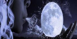 8 апреля – Полнолуние – астрологи дают шанс на исполнение желаний и рассказывают, как их загадывать правильно