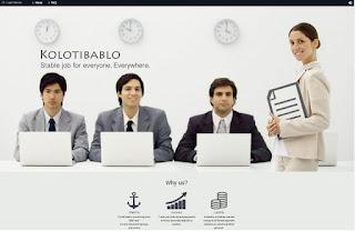 Kolotibablo, captchas, dolares, bitcoins, ganar dinero, trabaja desde casa.