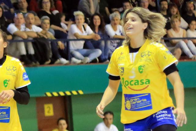 Luján en el último partido disputado en Gorostiza entre Zuazo y Rocasa