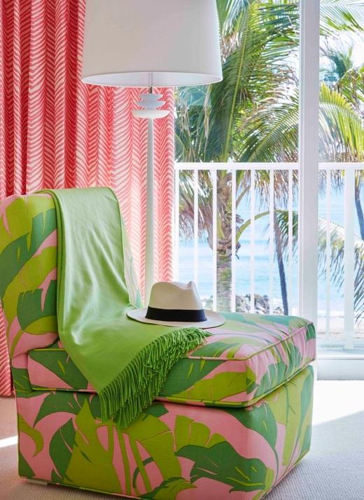 Palm Beach Decor Style