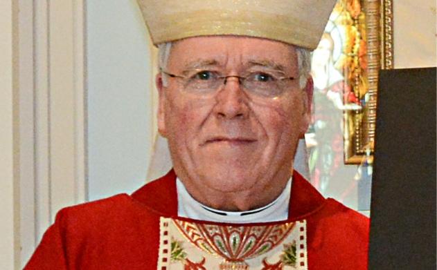 Obispo de Buffalo renuncia por gestión de demandas de abusos