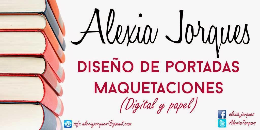 http://libroshistoriasyyo.blogspot.com.es/2014/04/alexia-jorques.html