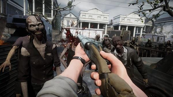 Free Download The Walking Dead: Saints & Sinners