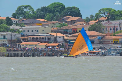 Regata de São Miguel Arcanjo já é neste  sábado (28) na cidade de Maracanã