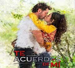 capítulo 31 - telenovela - te acuerdas de mi  - las estrellas
