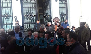 Δε θα έρθουν μετανάστες στο Πελόπιο