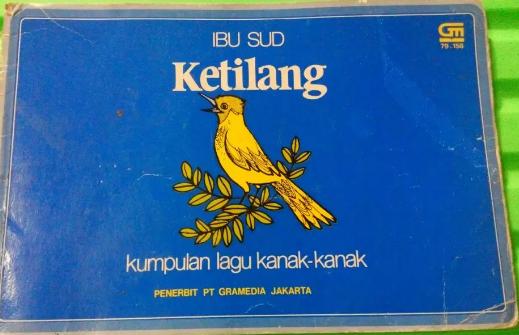 Ini Lirik Lagu Burung Kutilang Karya Ibu Sud Yang Benar Operator Sekolah