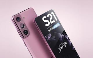 سعر سامسونج جالاكسي Samsung Galaxy S21