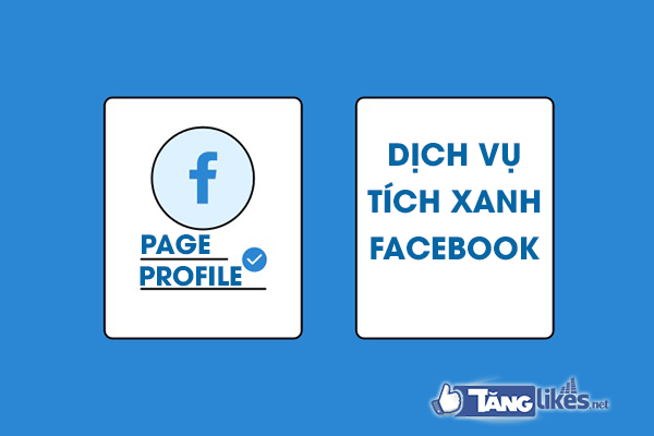 dich vu tich xanh facebook