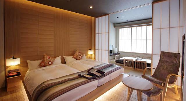 京湯元鳩屋瑞鳳閣 Kyoto Hot Spring Hatoya Zuihokaku Hotel - 日式行政套房
