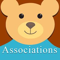 Autism & PDD associations app