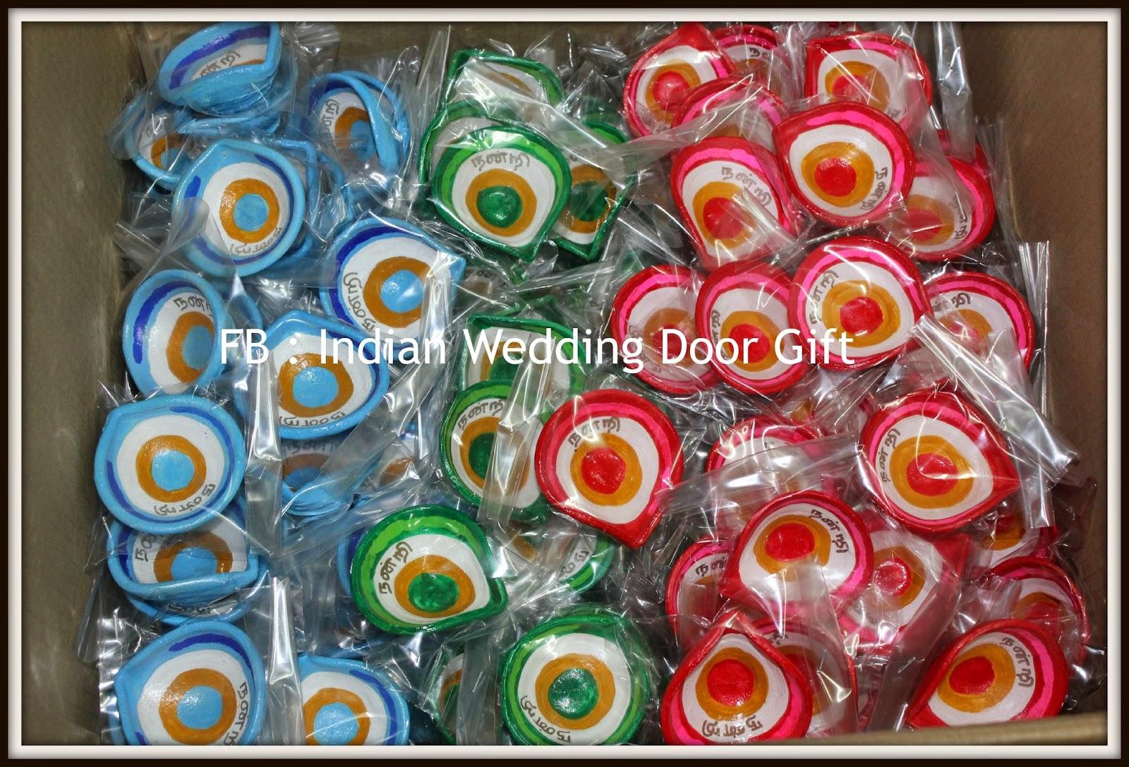 Wedding Door Gift: Indian Wedding Door Gift: More Wedding Door Gift Favours