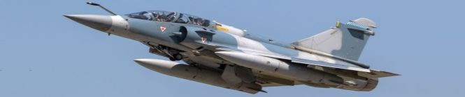Indian Air Force Will Acquire 24 Second-Hand Mirages To Strengthen Fighter Fleet: Report