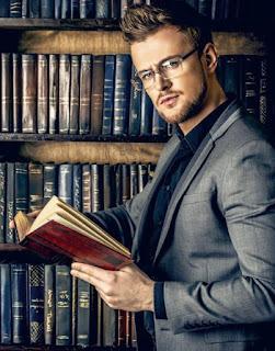 Buku buku terbaik sepanjang masa untuk para pria