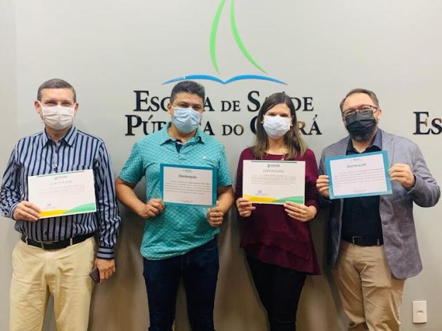 HRN e HRSC recebem certificação da Anvisa por boas práticas de segurança do paciente