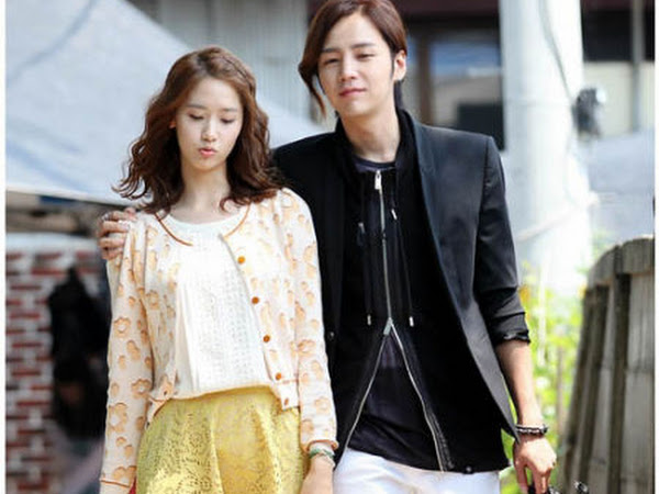 Yoona dating jang geun suk profile