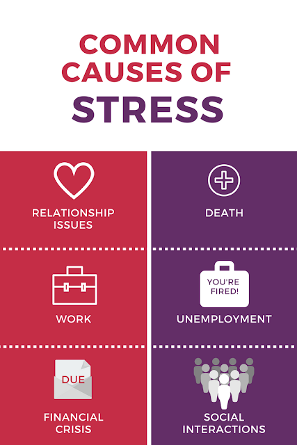 Common Causes of Stress