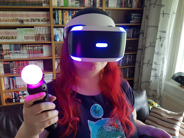 Ensimmäiset virtuaalitodellisuudessa vietetyt tunnit