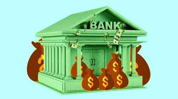 Принцип работы банковских активов: направление капитала