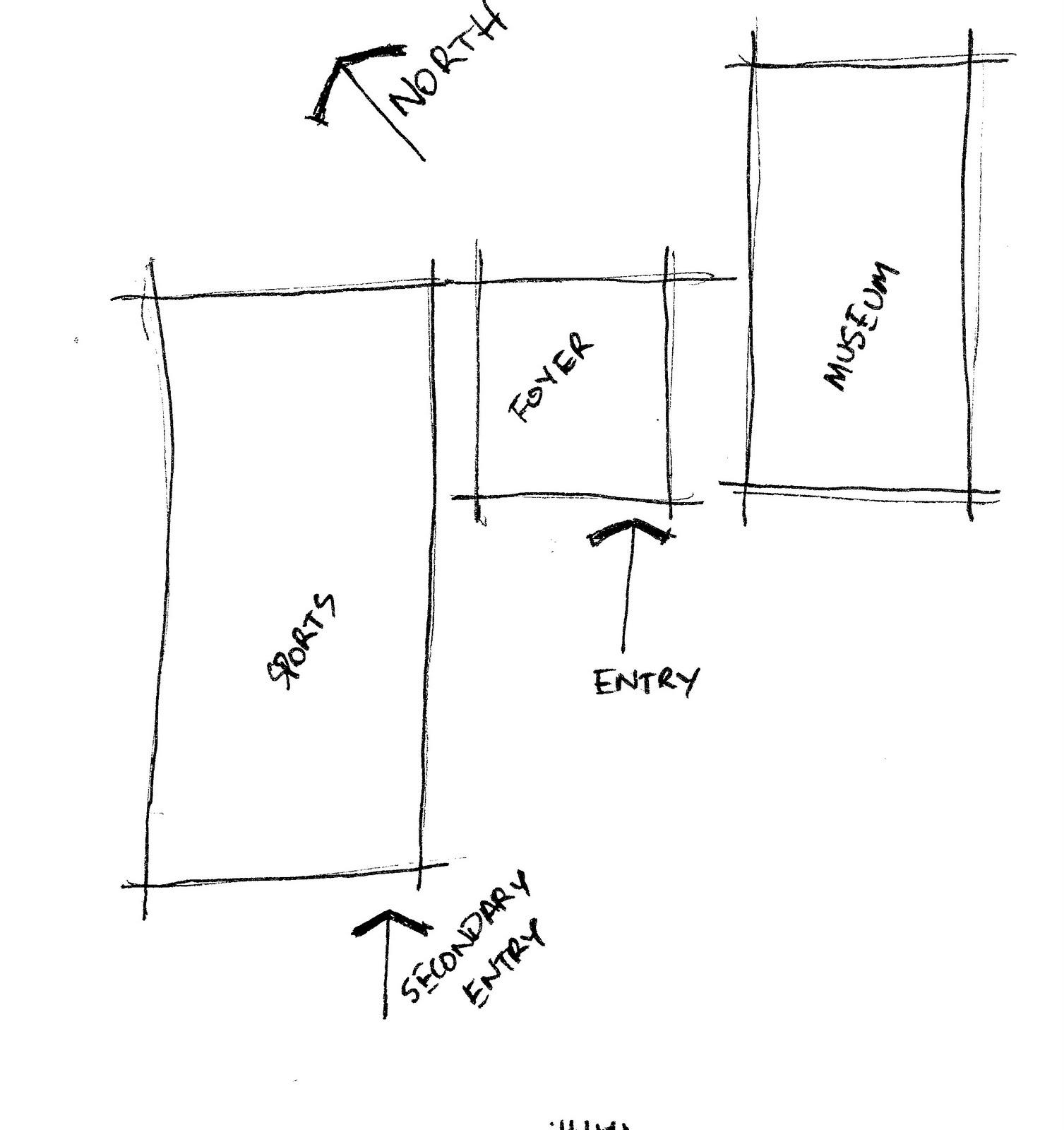 Beyond Representation Architectural Design 5 Circulatory
