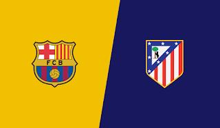 برشلونة يصطدم بأتليتكو مدريد في نصف نهائي السوبر الإسباني لأول مرة على الأراضي السعودية .. تعرف على موعد المباراة والقنوات الناقلة