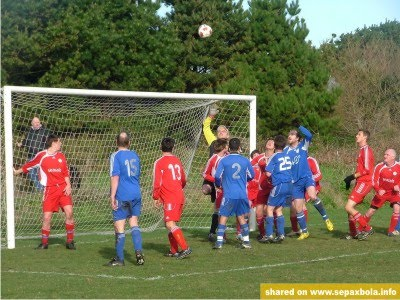 Scilly Football League