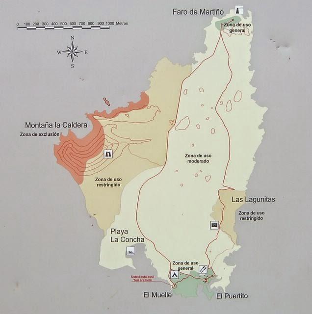 Isla De Lobos Mapa.Islas Del Mundo Lobos