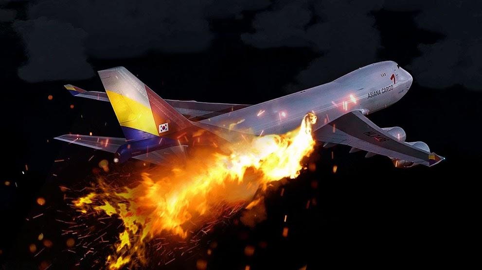 Irão abateu avião Ucraniano?