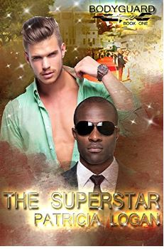 "Recensione "" The Superstar"" (Marine Bodyguards #1) di Patricia Logan"