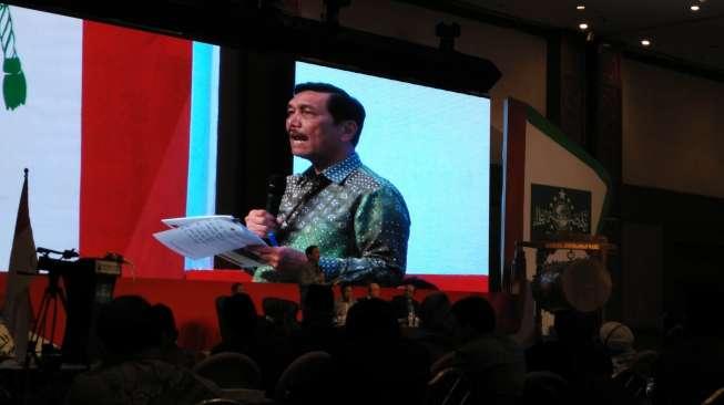 #ISOMILNU: Saatnya Indonesia Ambil Peran Jadi Juru Damai Dunia