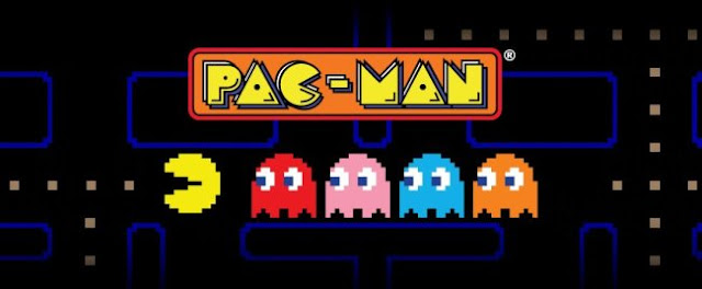 90's Video Game, Pacman