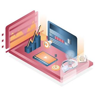 Membangun strategi pemasaran konten