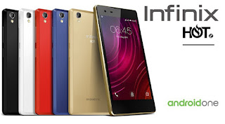 How To Set Your Songs As Ringtone On Infinix Hot 2 X510