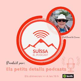 Suïssa. El podcast