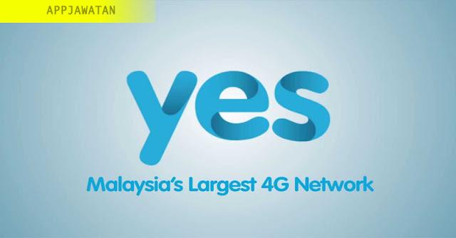 Jawatan Kosong di YTL Communications Sdn Bhd