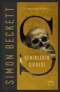 Kemiklerin Şifresi - Simon Beckett