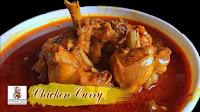 viaindiankitchen - Chicken Curry