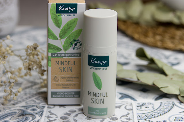Mindful Skin 24h Feuchtigkeitscreme