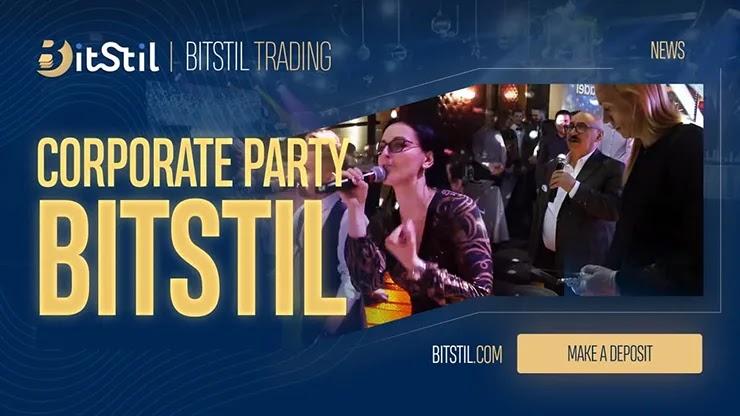 Новости от BitStil