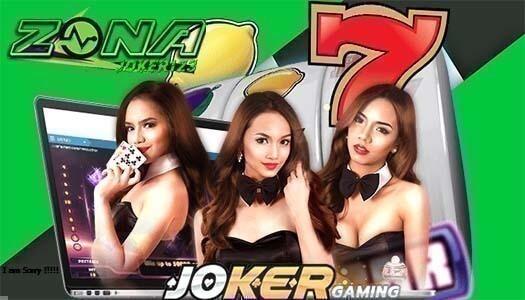 Situs Joker123 Tembak Ikan Online Terpercaya