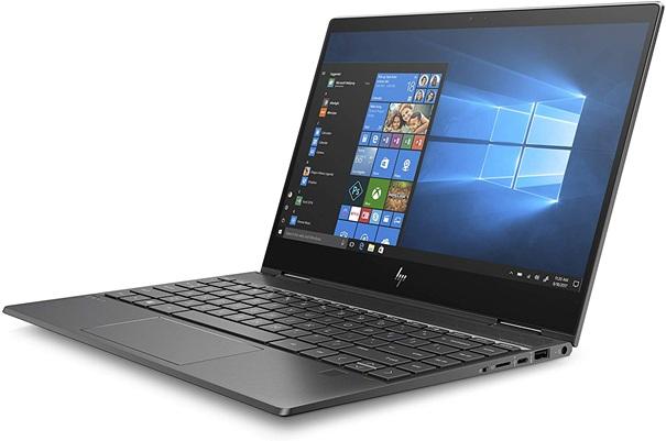 HP Envy x360 13-ar0000ns: análisis