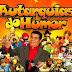 Sexta Feira tem Coxinha e Doquinha em Porto Seguro e as autarquias do humor