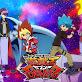 Yu-Gi-Oh! SEVENS Subtitle Indonesia