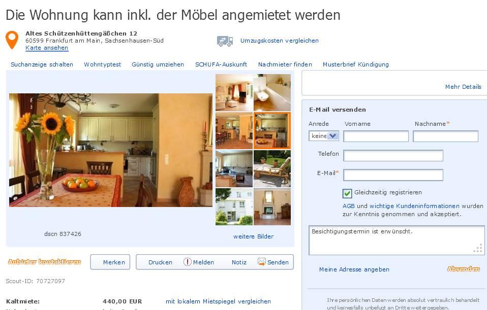 robertgrubb34 alias paul light die wohnung kann inkl. Black Bedroom Furniture Sets. Home Design Ideas